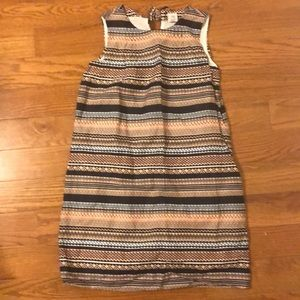 CrewCuts size 10 girls cotton dress